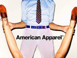 Loss of Opulence 2 Oceans Vibe News From Tame to Sexually Explicit: American Apparel Has Different Rules for Male and Female Models