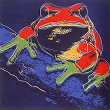 Not Every Frog Becomes a Prince CCTP-725: Remix and Dialogic Culture