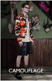 If Roger Caillois Designed Menswear Dsquared, Spring/Summer 2014 Dsuared2.com