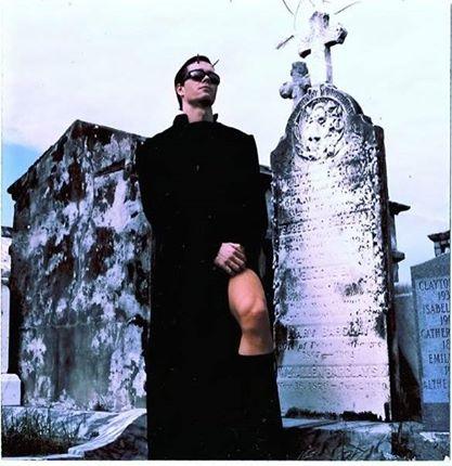 Dixon Miller, New Orleans, 1996
