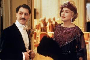 Death's Horizontal Dissipation Catherine Deneuve as Odette Swann, Le Temps Retrouvé This Week in New York